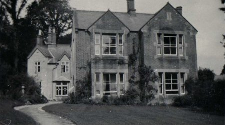 Ireton Wood