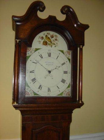 Longcase clock hands dating website